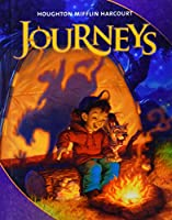 Journeys, Grade 3: Houghton Mifflin Journeys (Hmr Journeys/Medallions/portals 2010-12)