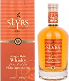 Slyrs Single Malt Whisky Pedro Ximénez Cask Finish 46% - 700 ml in Giftbox