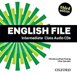 English File third edition: English File Intermediate Class Audio CD 3rd Edition (4) - 9780194597197: The best way to get your students talking