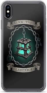 RobertsShop Click The Lantern Case Cover Compatible for iPhone (7 Plus/8 Plus)