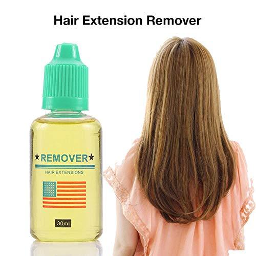 Scopri offerta per Euopat Colla per Parrucca, rimozione Professionale Extension per Capelli Extension Remover Spray Wigs Remover Adesivo Remover per Colla per Capelli 30ml