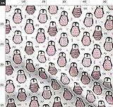 Pinguin, Pinguine, Papageientaucher, Arktisch, Winter,