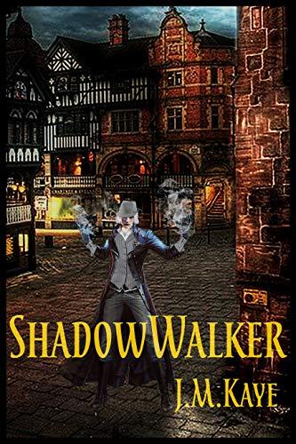 ShadowWalker (English Edition)
