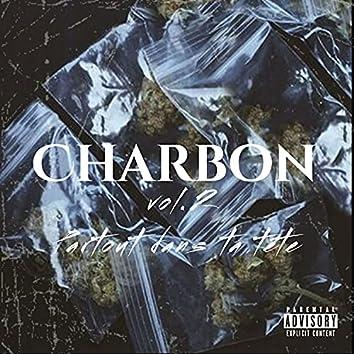 Charbon, Vol. 2 // Partout dans ta tête