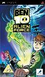 Ben 10: Alien Force (Sony PSP) [Import UK]