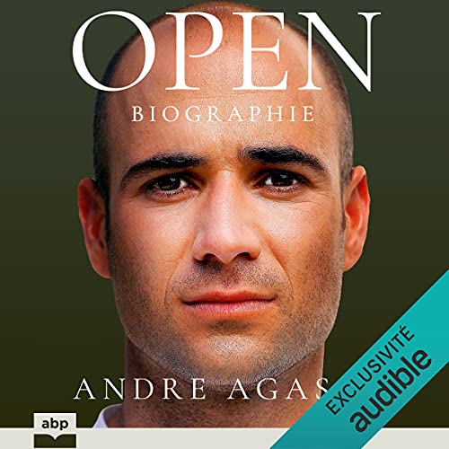 Open [French edition] cover art