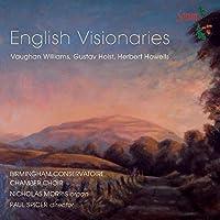 Various: English Visionaries