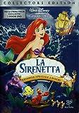 La sirenetta(2 DVD collector's edition) [IT Import]