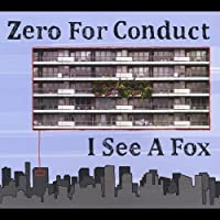 I See a Fox