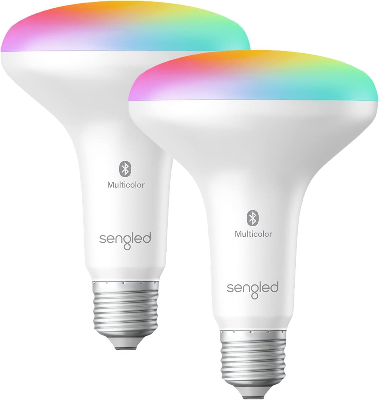 Sengled Alexa Light Bulbs Smart Time sale Changing Flood Color Bulb Max 80% OFF