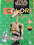 STAR WARS EPISODE 1 COLOR