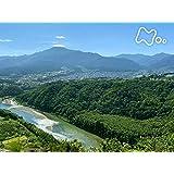 「岐阜・恵那山 ふるさとの山を描く」
