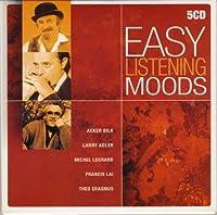 Easy Listening Moods