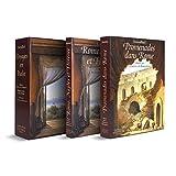 Voyages en Italie illustrés par les peintres du romantisme - 2 volumes