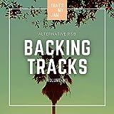 Modern Alternative R&B Backing Track // G Minor // 76 BPM