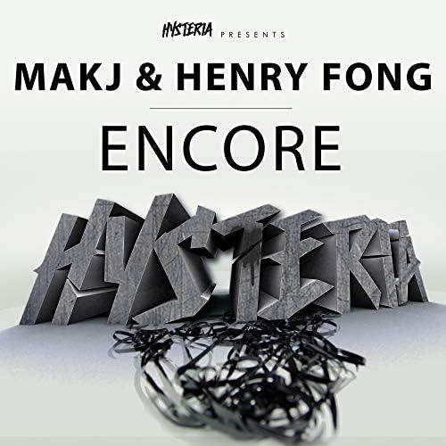 Makj & Henry Fong