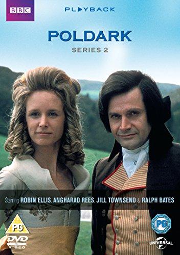 Poldark - Series 2 (4 DVD)