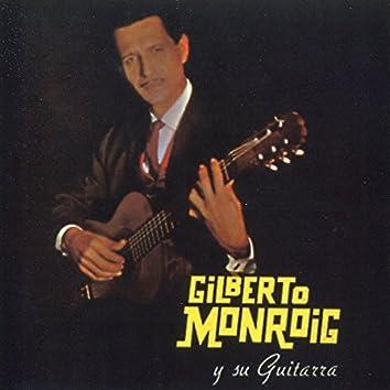 Gilberto Monroig y Su Guitarra