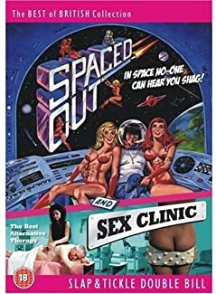 Spaced Out And Sex Clinic