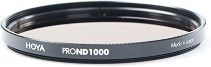 Hoya Pro Nd Filter Neutral Density 1000 67mm