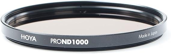 Hoya 62 Mm Pro Nd 1000 Filter Camera Photo