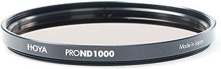 Hoya Pro ND Filter (Neutral Density 1000, 58mm)