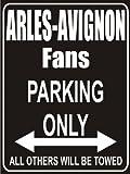 PEMA Aire de stationnement - Parking Only arles-avignon- Inscrivez-Parking