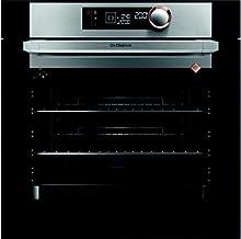 De Dietrich DOP7340X - Horno (Medio, Horno eléctrico, 73 L, 3385 W, 73 L, 3385 W)