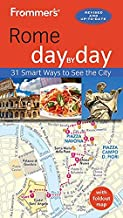 Best frommer's rome itinerary Reviews