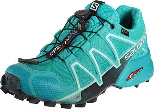 Salomon Speedcross 4 GTX Chaussures De Trail...