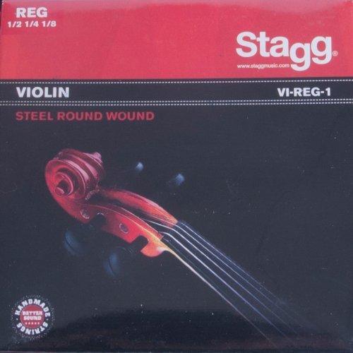 STAGG Saitensatz für Violine 1/2 und 1/4