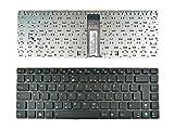 Tastatur für ASUS UL20, ASUS UL20A, ASUS UL20FT Deutsch NEU Ohne Rahmen, Ohne Folie