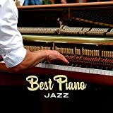Best Piano Jazz – Sad Piano Songs, Melancholy Jazz, Calming Music to Relax, Peaceful Piano Music