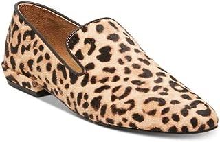 Women's Hayland Loafers, Leopard, 8 M