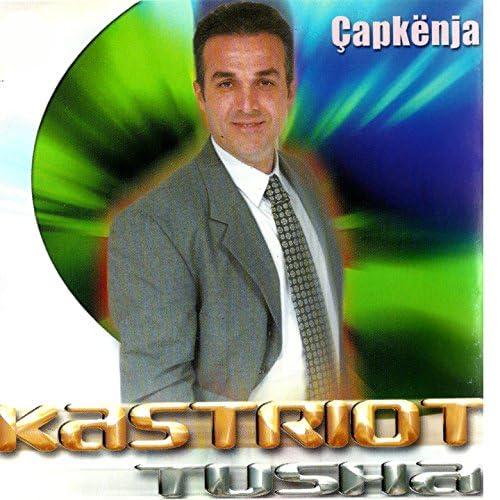 Kastriot Tusha