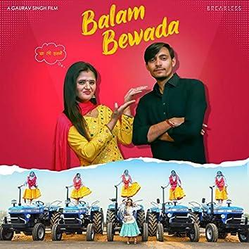 Balam Bewada