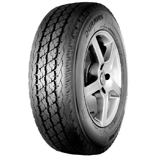 Bridgestone Duravis R-630 - 225/70/R15 112S - E/C/72 - Neumático veranos (Light Truck)
