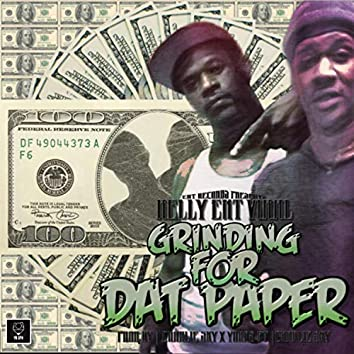 Grinding For Dat Paper