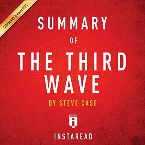 Summary of The Third Wave by Steve Case Titelbild