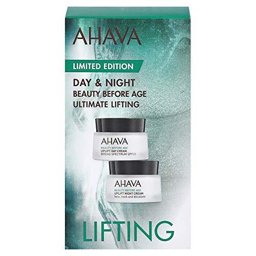 AHAVA Set Reafirmante Día y Noche - 2 Piezas
