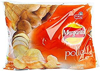 margarita chips colombia