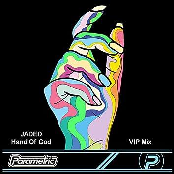 Hand of God (VIP Mix)