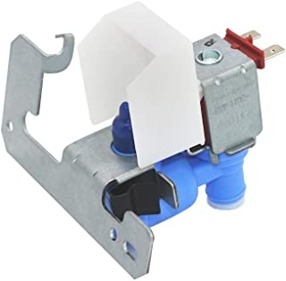 WR57X10033 Ice Maker Water Valve with Guard Replacement for GE Refrigerator AP3189335, PS304375