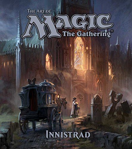The Art of Magic: The Gathering – Innistrad