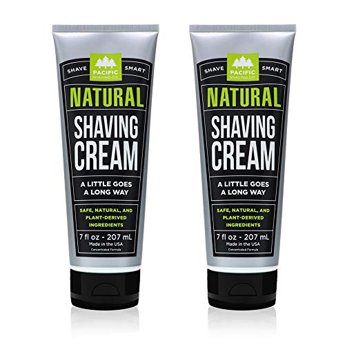 Pacific Shaving Company Natural Shave...