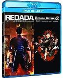 Redada Asesina 1-2 (BD) [Blu-ray]