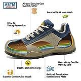 Zoom IMG-1 safetoe scarpe antinfortunistica uomo con