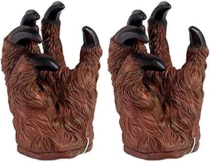 Ferna Doll Gloves Animal World Hand Soft Cheap bargain Max 54% OFF Dinosaur Toys Rubber