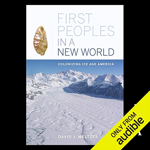 Couverture de First Peoples in a New World