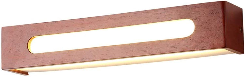 Aussenlampe Wandbeleuchtung Wandlampe Wandleuchte Innen 35Cm Spiegel-Frontlicht Führte Spiegel-Scheinwerfer, Badezimmer-Spiegel-Kabinett Beleuchtet Schlafzimmer-Spiegel Beleuchtet Schminkspi
